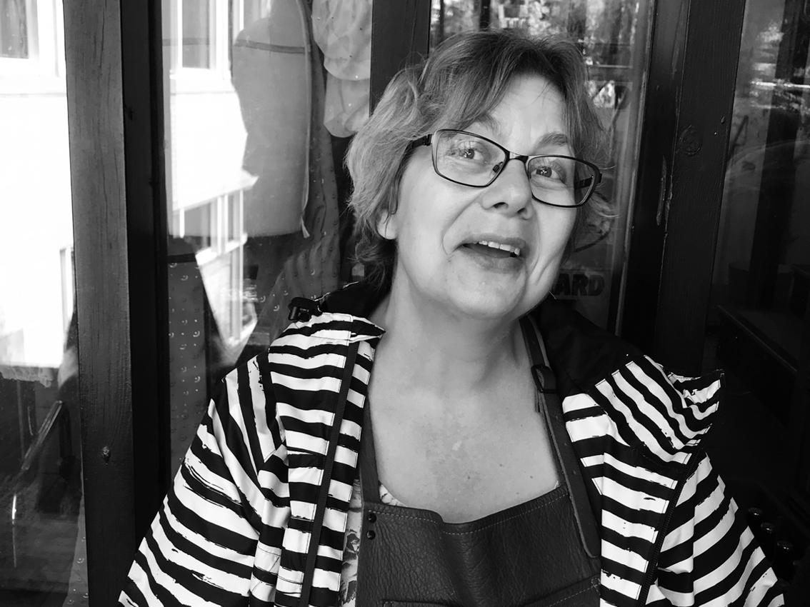 Marianne Højager